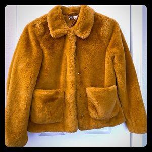 H&M Faux Fur